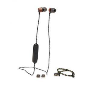 Bezdrátové sluchátka