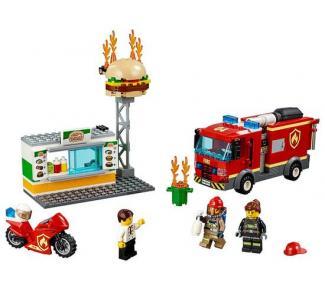 Lego City Záchranka