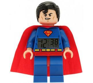 Lego budík