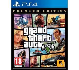 Hra na PS4