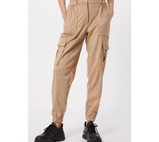Keprové kalhoty Cargo