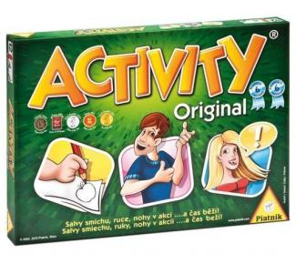 Activity - hra