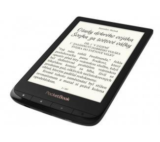 Čtečka e-knih + pouzdro