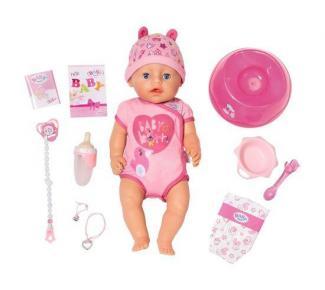 Panenka Baby Born