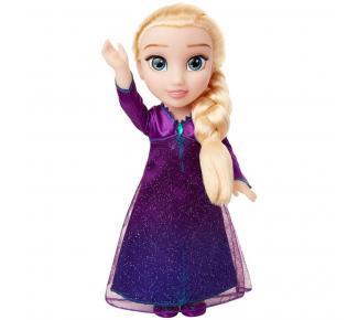 Zpívající Elsa