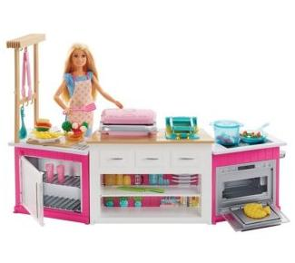 Kuchyňka snů