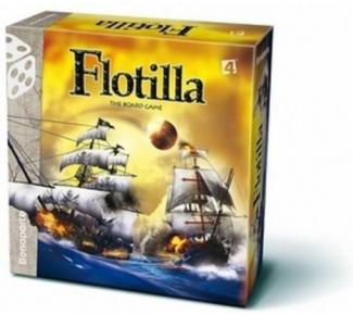Hra s loděmi