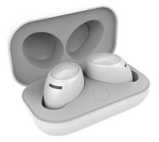Sluchátka Airpods