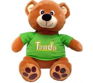 Medvídek Tonda
