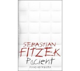 Kniha - Pacient