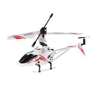 Vrtulník na ovládání