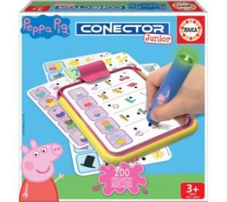 Interaktivní hra Junior