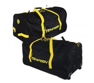 Sportovní taška na kolečkách