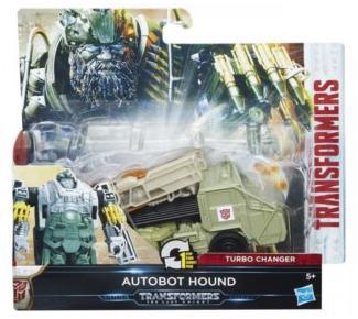Transformers Poslení rytíř