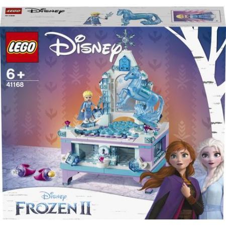 Lego Kouzelná šperkovnice