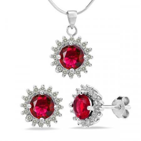 Souprava šperků