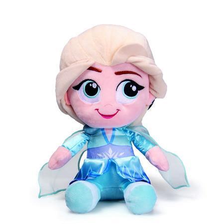 Plyšová Elsa