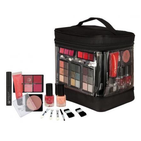 Kosmetický kufr