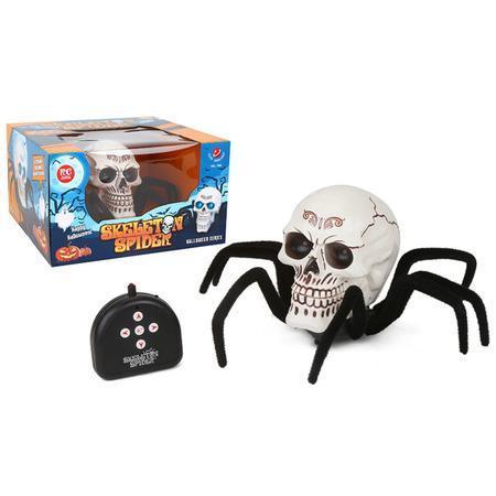 Pavouk na ovládání