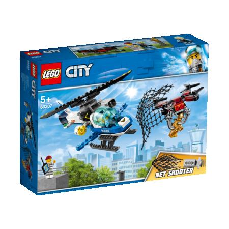 Lego hasiči