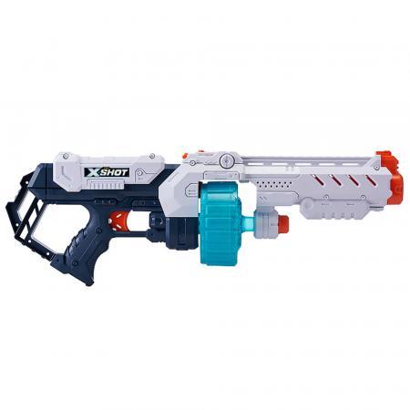 Turbo firer pistole