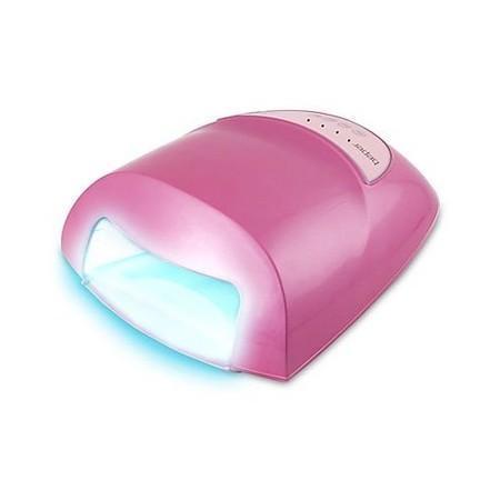 Led lampa na nehty