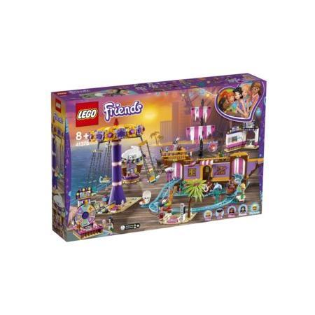 Lego Friends Zábavný park