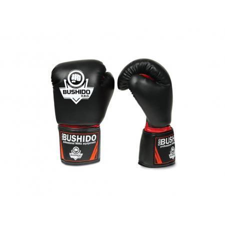 Boxérské rukavice