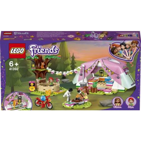 Lego Freïends 41392 luxusní kempování