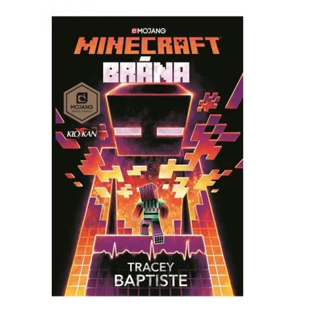 Kniha Minecraft