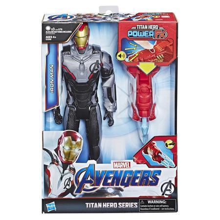 Figurka Iron man